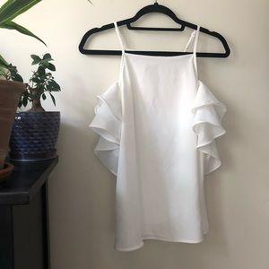 •NWOT• Storee (Nordstrom) blouse